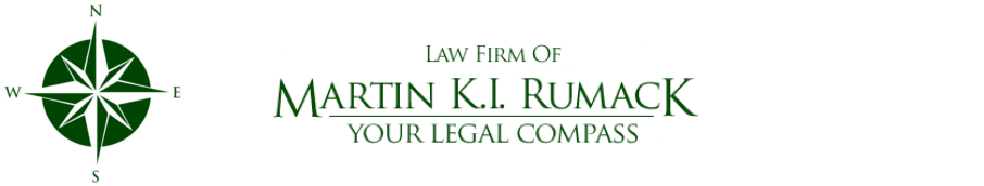 Law Firm of Martin K.I. Rumack