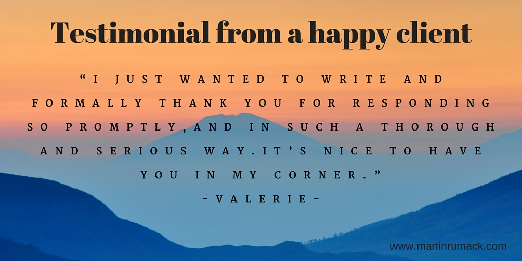 """I just wanted to write and formally thank you for responding so promptly, and in such a thorough and serious way. It's nice to have you in my corner.""-Valerie Bowness (1)"