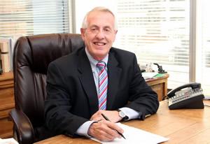 Martin Rumack Toronto Lawyer
