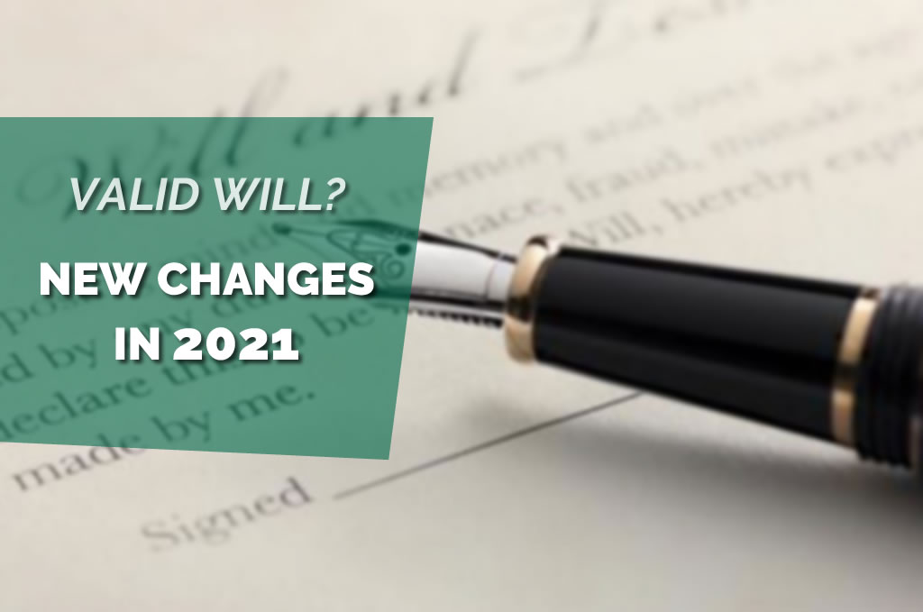 will changes in Ontario 2021