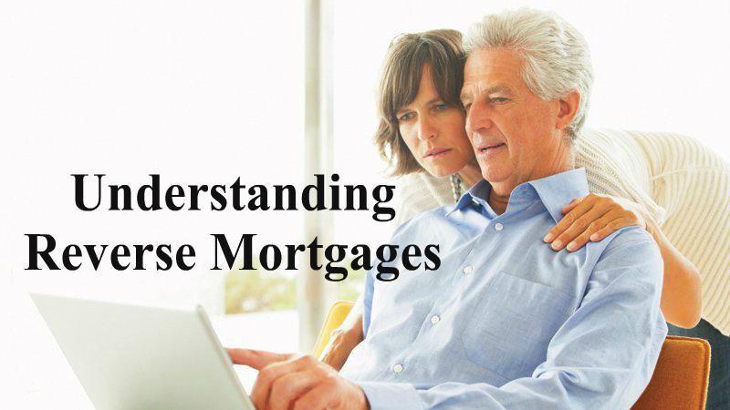 Martin Rumack reverse mortgage